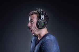 Auriculares baratos jugar Fortnite
